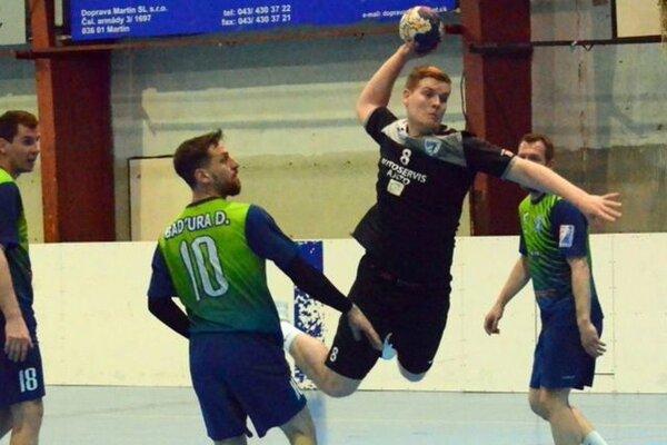 Hilmar Palsson strelil Košiciam štyri góly.