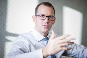 Daniel Křetínský sa po novom stane vlastníkom Europa 2.