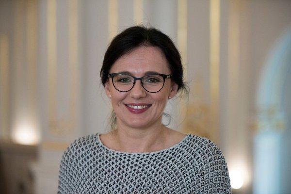 Ľubica Čekovská práve pripravuje operu pre rakúsky festival Bregenzer Festspiele.