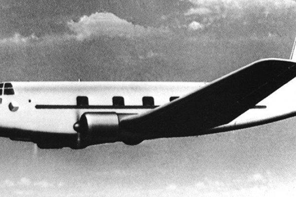 Junkers Ju-352