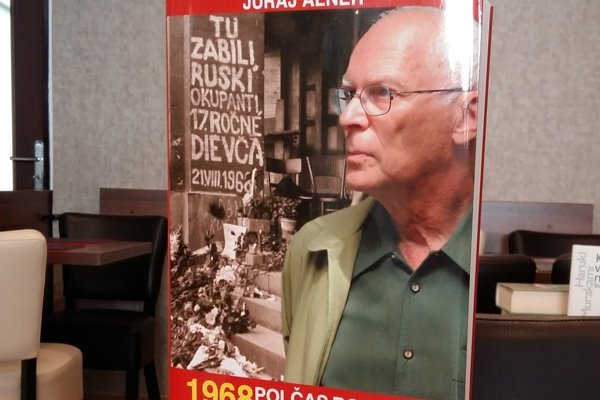 Novinka Juraja Alnera.