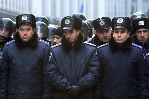 Protesty znamenajú koniec Ukrajiny  ako zle spravovanej krajiny, ktorá sa pokúša balansovať medzi Úniou a Ruskom.