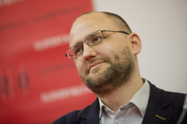 Peter Krištúfek.