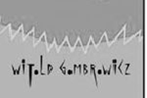 * Witold Gombrowicz* Trans-Atlantik* Preklad Helena Stachová* Společnost pro Revolver Revue* Praha 2007