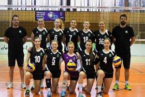 Trnavské volejbalistky sa predstavia medzi elitou aj v budúcej sezóne.