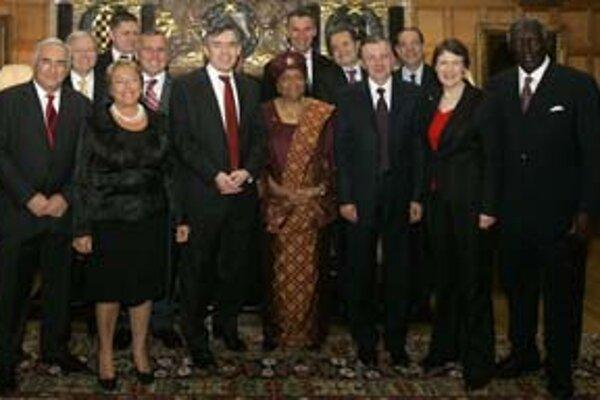 Premiér Fico medzi progresívnymi lídrami sveta.