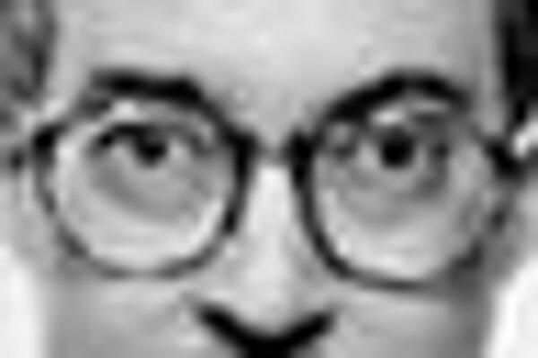 Gideon Rachman (1963) je novinár a spisovateľ. Žije v Londýne. Je šéfkomentátorom denníka Financial Times, píše aj pre Prospect Magazine.