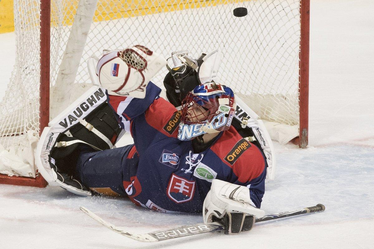 f734ea12e Slovensko : Švédsko - MS hokej U18 2018 - Online prenos - Šport SME