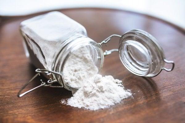 Sóda bikarbóna by mohla pomôcť liečiť viac, než reflux.
