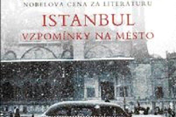 Orhan Pamuk: Istanbul. Vzpomínky na město * Preklad Klára Kolinská * BB Art * Praha 2005