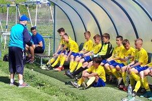 Mládež zFK Barca bude mať po fúzii motiváciu vpodobe vrcholu pyramídy – A-mužstva mužov.