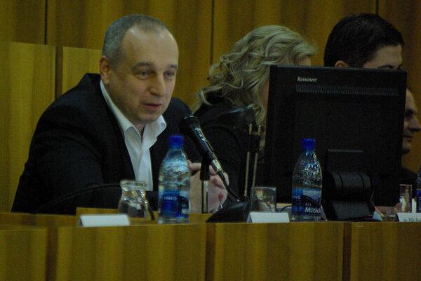 Primátor Karol Janas navštívil Slovenskú technickú univerzitu, aby dohodol spoluprácu.