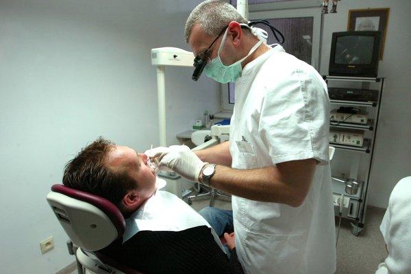 Zubných lekárov je v kraji málo.