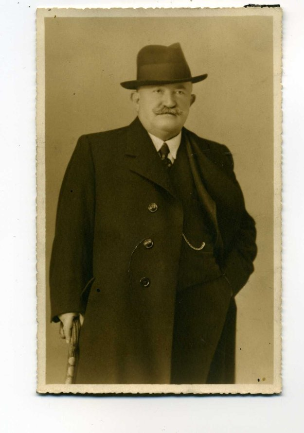 V.Pauliny