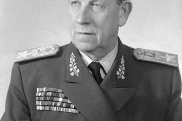 Antonín Zápotocký.