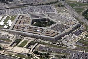 """Pentagon bol v septembri 2001 po newyorských """"dvojičkách"""" ďalším terčom teroristov."""