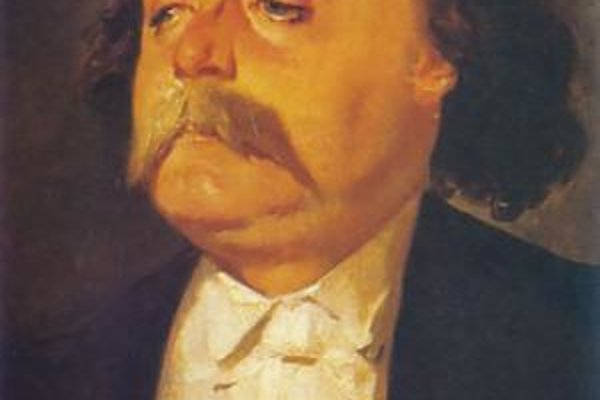 Flaubert chcel dokonalé romány.