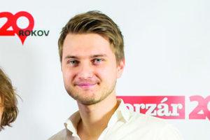 Tomáš Buranovský.