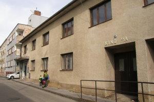 c3c82e3b9 V bývalých kasárňach pod Zoborom postavia škôlku - SME | MY Nitra