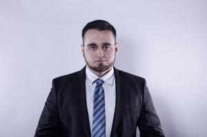 Tomáš Maga - konzultant spoločnosti SOPHISTIC Pro finance, a. s.