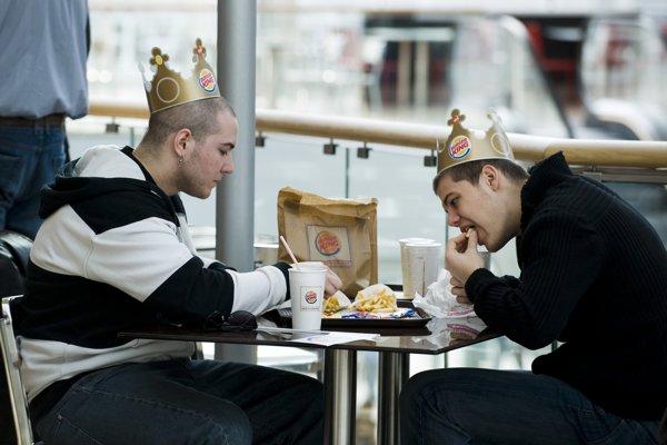V Bratislave na jeseň otvoria Burger King.