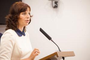 Veronika Remišová prvé odhalenia prinášala ako blogerka.