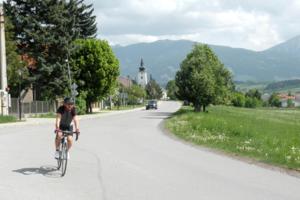 V nedeľu majú Bobrovčania väčší pokoj.