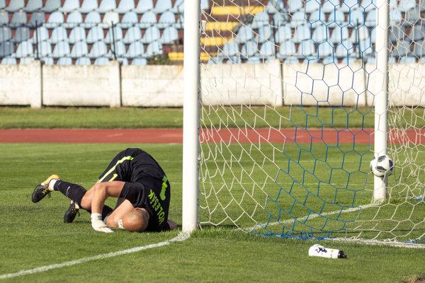 V slovenskej Fortuna lige sa bude hrať baráž o Európsku ligu.