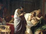 Medicína v antickom Grécku.