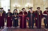Kiska vymenoval sedem nových rektorov vysokých škôl