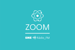 Podcast Zoom je denný vedecký podcast od denníka SME a Rádia_FM.