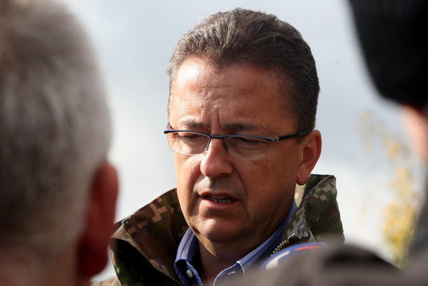 Projekt dobrovoľnej vojenčiny presadil minister obrany Martin Glváč.