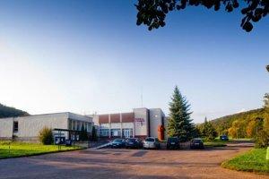Obecný úrad v Hontianskych Nemciach.