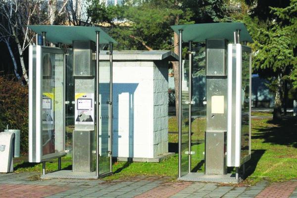 Firma musí telefónne búdky odstrániť do 30 dní.