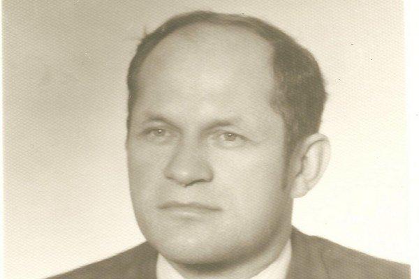 Tomáš Hanulák.