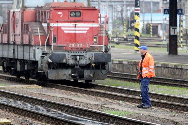 Prestavba trate obmedzí deväť vlakov.