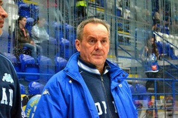 Milan Jančuška túži vrátiť Žilinu na lepšie pozície.