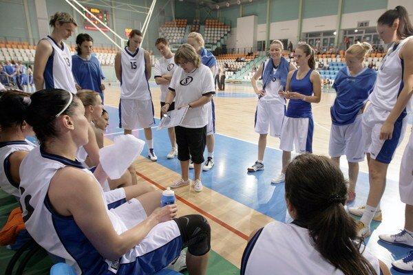 Jednou z ocenených bude aj trénerka Natália Hejková.