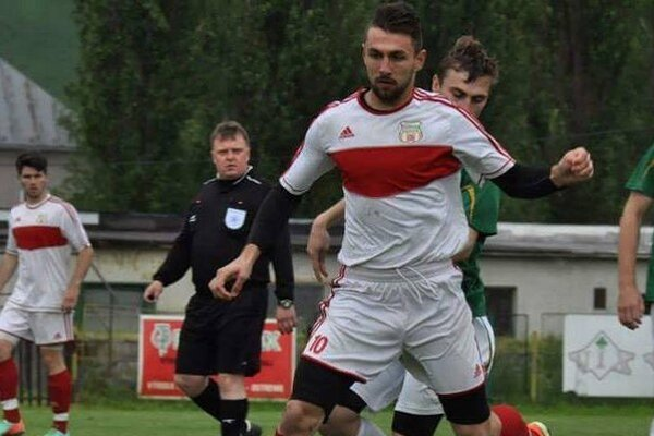 Juraj Mráz patrí k oporám tímu z Bánovej.