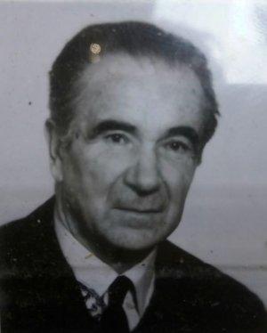 Nezvestný Ľudovít Pavlovič.
