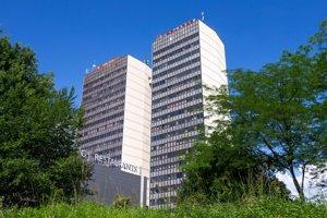 Z Technopolu vytunelovali ikonickú budovu kongresového centra aj kancelársky vežiak v bratislavskej Petržalke, vyviedli aj ďalší majetok. Spolu za 20 miliónov eur.