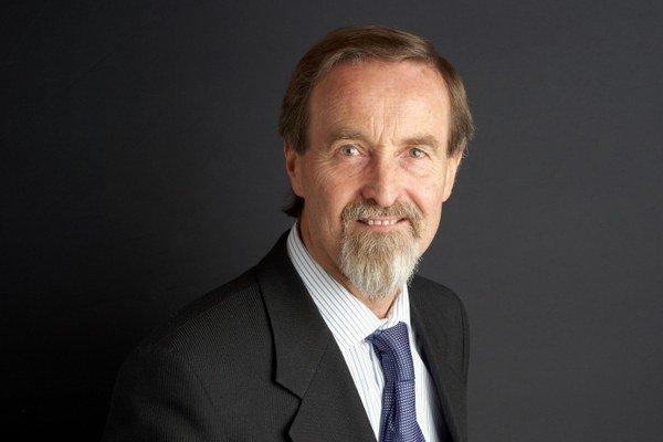 Vladimír Šalaga