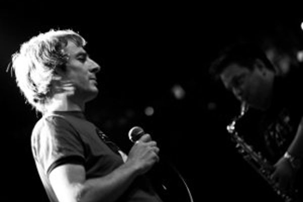 Kubo Ursiny vystúpi na  5. ročníku obľúbeného festivalu.