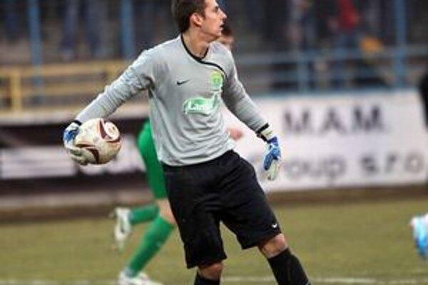 Ambiciózny, skromný a obľúbený - Martin Dúbravka.