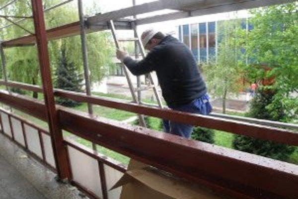 Odvody do fondu opráv sa zvýšia. Platiť budeme aj za balkóny.