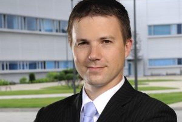 Dušan Dvořák - hovorca roka 2010 v súkromnom sektore.