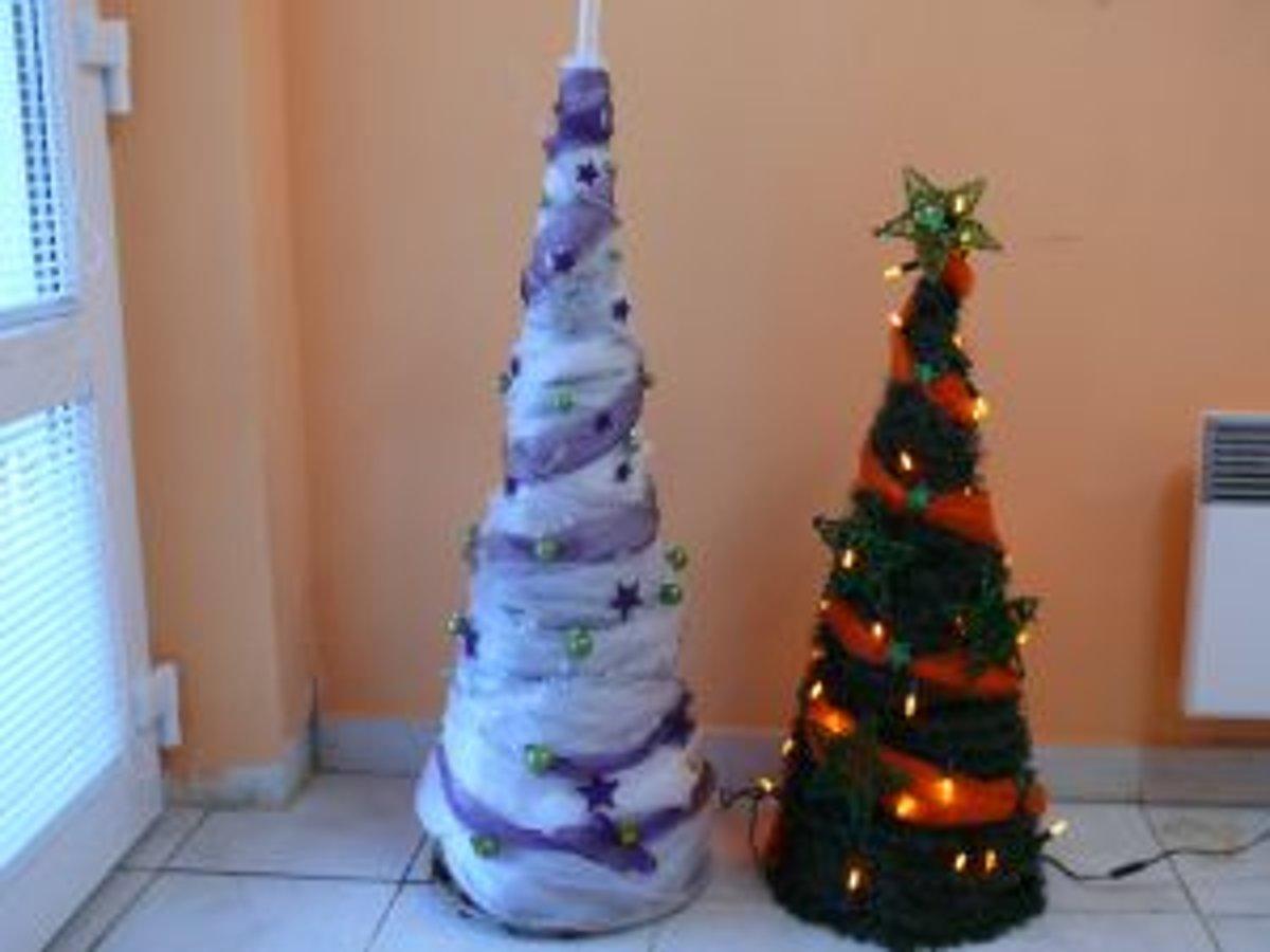 77c144ed1f Stromčeky - ihlany sú trendom týchto Vianoc.
