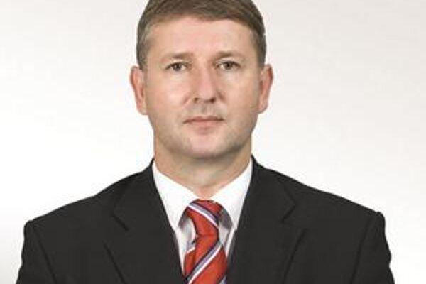 Miroslav Minárčik