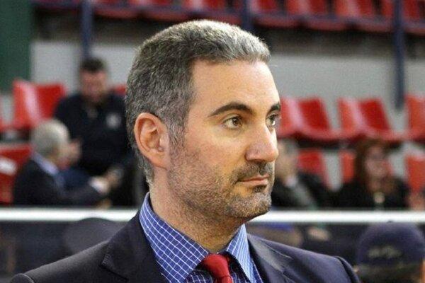 Giorgos Bitzanis.