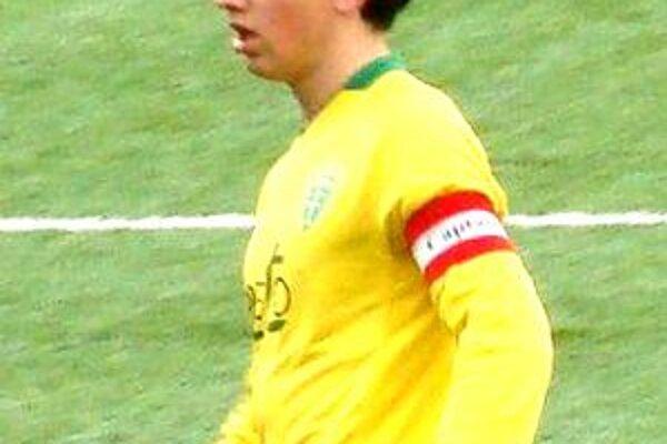 Jakub Paur.